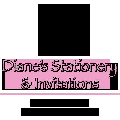 Invitation Stationery Specialist Logo
